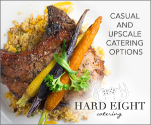 Hard Eight Banner Ad